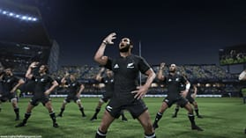 Jonah Lomu Rugby Challenge screen shot 8