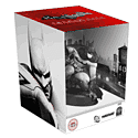 Batman Arkham City Collectors Edition Sony PS3