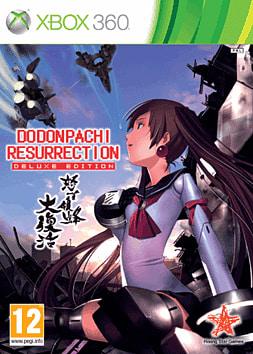 Dodonpachi Resurrection Deluxe Xbox 360