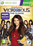Victorious: Time to Shine Xbox 360 Kinect