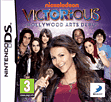 Victorious: Hollywood Arts Debut DSi and DS Lite