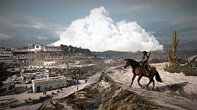 Red Dead Redemption - Game of the Year Edition screen shot 5