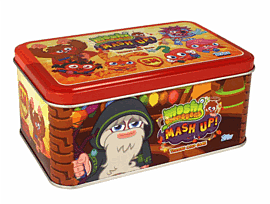 Moshi Monsters Trading Card Game Series 2 Tin Toys and Gadgets