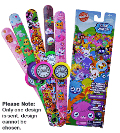 Moshi Monsters Slap Watch Toys and Gadgets