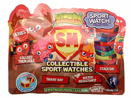 Moshi Monsters Sports Watch Toys and Gadgets