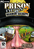 Prison Tycoon 2 PC