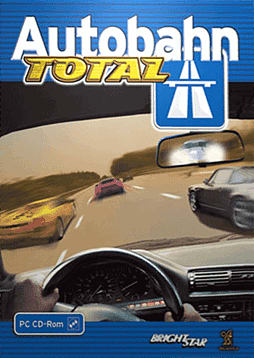 Autobahn Total PC Cover Art