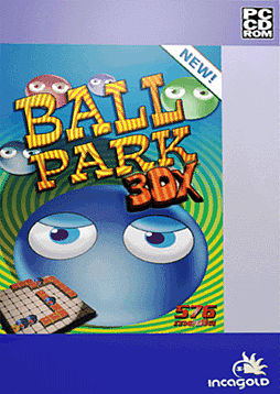 Ballpark PC Cover Art