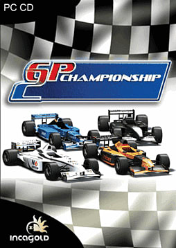 Grand Prix Championship 2 PC Cover Art