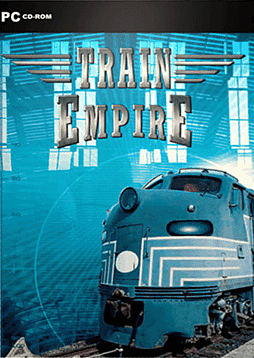 Train Empire PC Cover Art