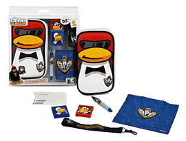 Club Penguin DS Kit Accessories