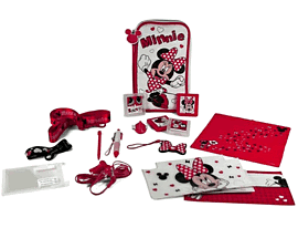 Minnie Mouse DS Kit Accessories