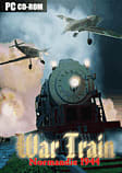 WAR TRAIN – Normandy 1944 PC