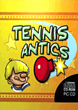 Tennis Antics PC