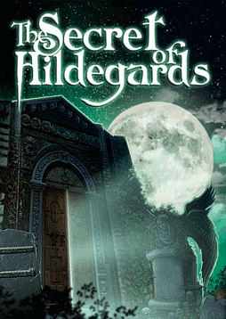 The Secret Of Hildegards PC Cover Art
