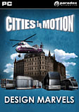 Cities in Motion: Design Marvels (DLC) PC
