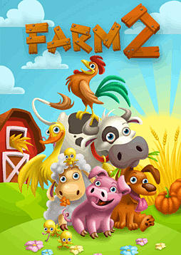 Farm 2 PC Cover Art