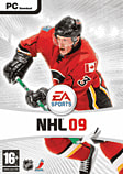 NHL 2009 PC