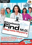 Elizabeth Find MD: Diagnosis Mystery PC Games
