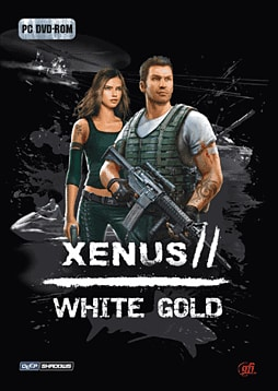 White Gold Xenus II PC Cover Art