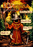 Magicka DLC: Wizard's Survival Kit PC
