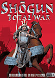 Shogun: Total War Gold Edition PC