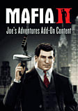 Mafia II DLC: Joes Adventures PC