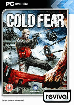 Cold Fear PC Cover Art