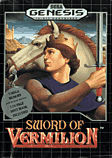 Sword of Vermilion PC