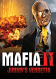Mafia II DLC: Jimmy's Vendetta PC
