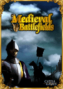 Medieval Battlefields PC Cover Art