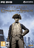 Commander Conquest of the Americas PC