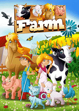 Farm PC Cover Art