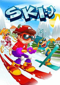 Ski :) PC Cover Art