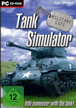 Military Life Tank Simulator PC