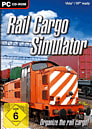 Rail Cargo Simulator PC