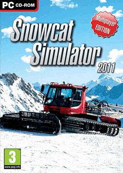 Snowcat Simulator PC