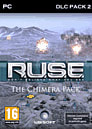 R.U.S.E. DLC 2: Chimera Pack PC