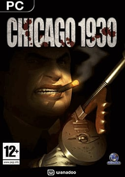 Chicago 1930 PC Cover Art
