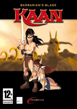 Kaan PC Cover Art