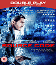 Source Code Blu-ray