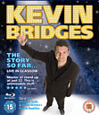 Kevin Bridges: The Story So Far... Live in Glasgow Blu-ray