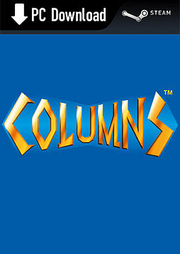 Columns PC Cover Art