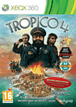 Tropico 4 Special Edition Xbox 360