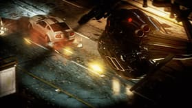 Need for Speed: The Run Limited Edition screen shot 10