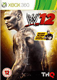 WWE 12: The Rock Edition Xbox 360