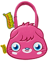 Moshi Monsters Poppet Handbag Toys and Gadgets