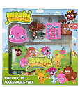 Moshi Monsters Poppet DS Pack Accessories