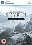 The Elder Scrolls V: Skyrim Collectors Edition PC Games
