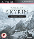 The Elder Scrolls V: Skyrim Collectors Edition Playstation 3